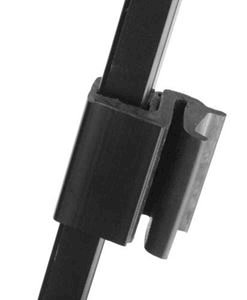 Picture of 13413 Windshield top clips 3/4""