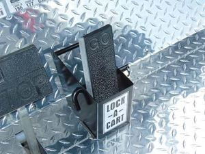 Picture of 30719 LOCK A CART PEDAL LOCK CC DS AND YAM G14/G16/G19
