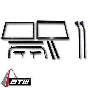 Picture of 04-014 GTW/MJFX Cargo Box Mounting Brackets for CC Prec