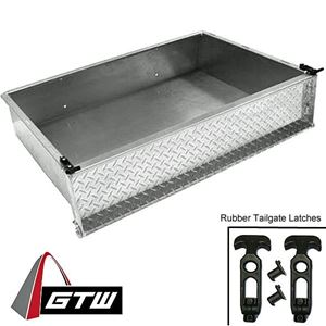 Picture of 04-017 GTW Aluminum Cargo Box