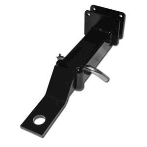 Picture of Trailer Hitch. Will fit Yamaha Drive