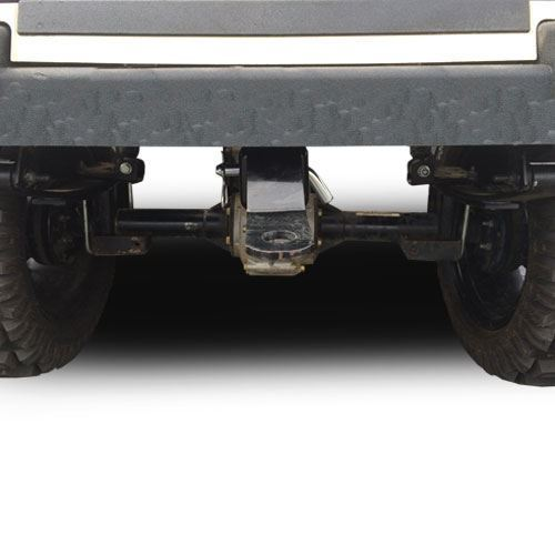 Picture of 01-040 Madjax Trailer Hitch – Fits EZGO RXV