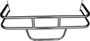 Picture of 7266-S BRUSH GUARD STAINLESS EZ MAR
