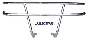 Picture of 7255 JAKES BARS BRUSH GUARD, CC PRECEDENT, SS