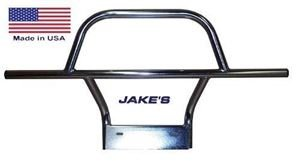 Picture of 6279-S Safari bar (Jakes/Stainless) CC 81-up DS
