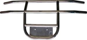 Picture of 29074 BRUSH GUARD STAIN STEEL YAMAHA G22 G-MAX