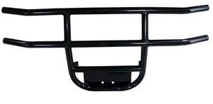 Picture of 29077 Brush Guard Black Yamaha G14/G16/G19