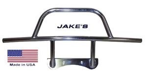 Picture of 6276-S Safari bar (Jakes/Stainless) YA G22