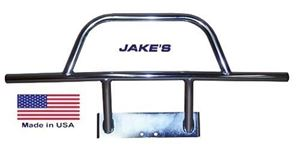 Picture of 6277-S Safari bar (Jakes/Stainless) YA G14-21