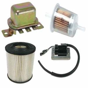 Picture for category 341cc Engine Filters & Misc. Parts (Club Car)
