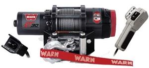 Picture of 54028 Winch (Warn/RT30) 24V