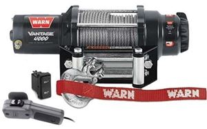 Picture of 54030 Winch (Warn/Vantage 4000) 12V
