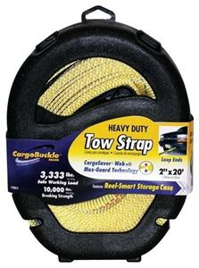 Picture of 13808 TOW STRAP, 20', HEAVY DUTY