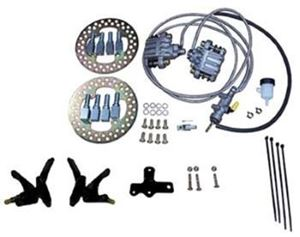 Picture of 7223 Hydraulic brakes YA G2,G9,G14,G16,G19 Long travel