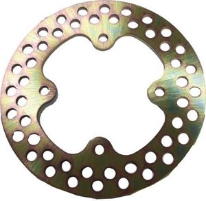 Picture of 7257D BRAKE ROTOR DISC
