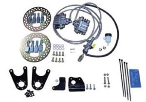 Picture of 7269 Hydraulic brakes Fairplay/Evergreen (Lifted)