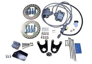 Picture of 7299 Hydraulic brakes CC 08½-up DS