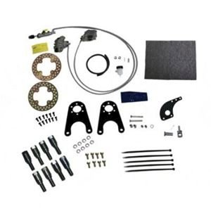 Picture of 7497 JAKES BRAKE KIT NON-LIFTED EZGO RXV ELECTRIC ONLY