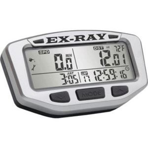 Picture of 31509 EXRAY SPEEDOMETER KIT, CC-XRT GAS