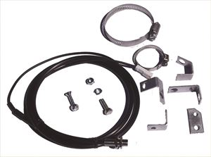 """Picture of 5983 Speed Bolt Sensor Kit, 65"""" cable, 10MM W / HDWR"""