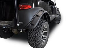 Picture of Fender Flares for Club Car Precedent