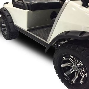 Picture of Fender Flares for Club Car DS