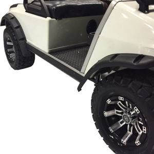 Picture of 03-101 GTW Fender Flares for Club Car DS