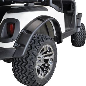 Picture of GTW Fender Flares for E-Z-Go RXV (08-15)( set of 4)