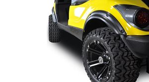 Picture of Fender Flares for Yamaha Drive