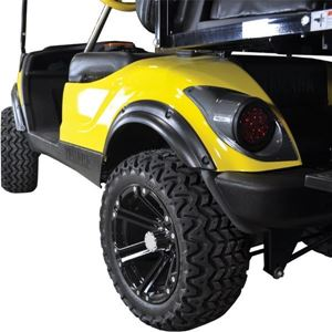 Picture of 03-105 GTW Fender Flares for Yamaha Drive G29