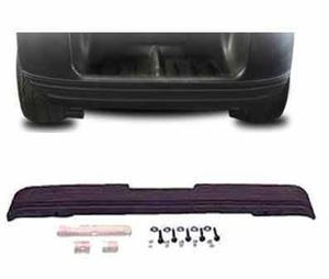 Picture for category Rear Bumpers (Club Car)