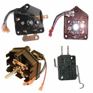 Picture for category F&R Switches & Parts (Club Car)