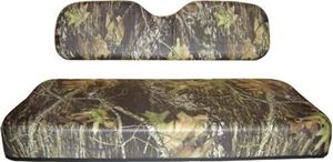 Picture of 30706 CAMO VINYL SEAT COVER SET CLUB CAR DS 2000-UP
