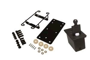 Picture of 30952 BALL & CLUB WASHER KIT, PASS EZ RXV