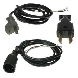 Picture for category Charger Cord Sets (Club Car)