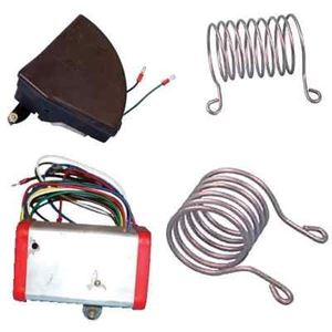 Picture for category V-Glide Resistor Coils & Parts (Club Car)