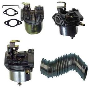 Picture for category Carburetors & Parts (Club Car)