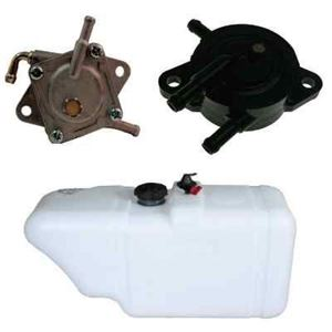 Picture for category Fuel Tanks & Fuel System Parts (Club Car)