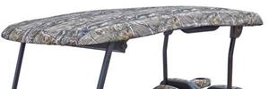 "Picture of 53603 CANOPY COVER, 53"" TOP; MOSSY OAK CAMO"