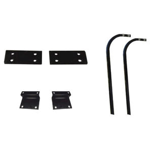 Picture of Out of Stock 26-113 E-Z-GO TXT/T48 Mounting Brackets & Struts for Triple Track Extended Tops with Genesis 150 Seat Kits
