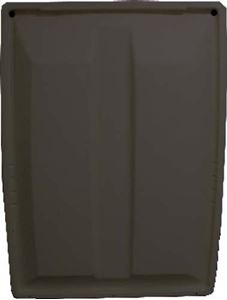"Picture of 50234 TOP ONLY, CC CARRYALL 56"", BLACK"