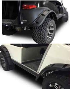 Picture for category Fender Flares (Club Car)