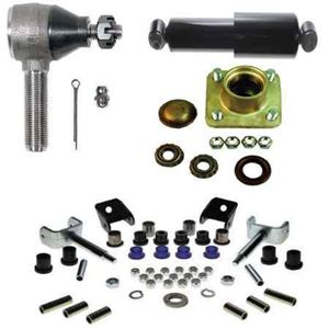 Picture for category Front Suspension - DS (Club Car)