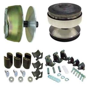 Picture for category Drive Clutches & Parts (Club Car)