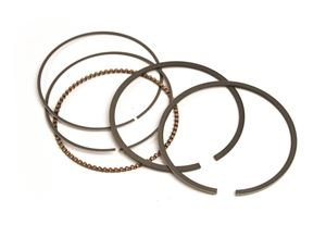 Picture of 2839 FE400 PISTON RING SET