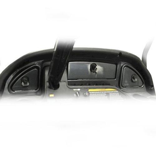 Picture of 23-003 04-08 Carbon Fiber Dash fits Club Car Precedent