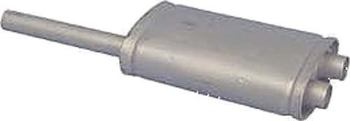Picture of No Longer Available 2322 MUFFLER CUSH RADIAL