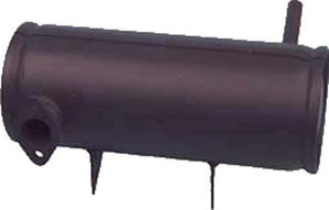 Picture of 2323 25-067 MUFFLER REPLACE EZ-Gas