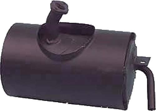 Picture of 2333 MUFFLER-YAM-G16 96 UP