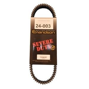 Picture of 24-003 G-Boost Technology Severe Duty Drive Belt, Yam G-series Gas